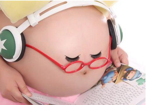 怀孕以后那些奇葩的趣事,网友:怀孕以后我居然爱上闻猪圈味