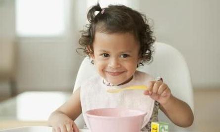 机会难得!这段时间是孩子吃饭规律养成最佳时间,太多家长错过了