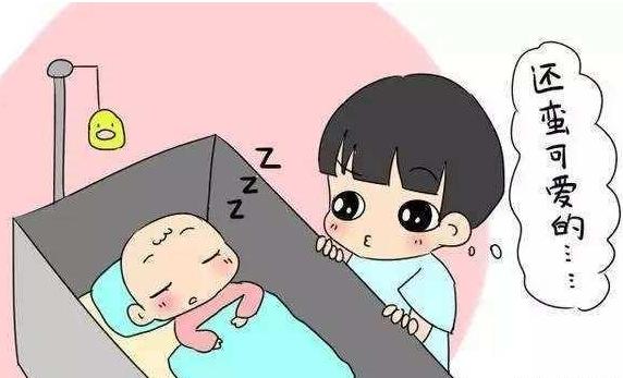 宝妈口述:家有小宝以后,我们是如何让大宝小宝相亲相爱的